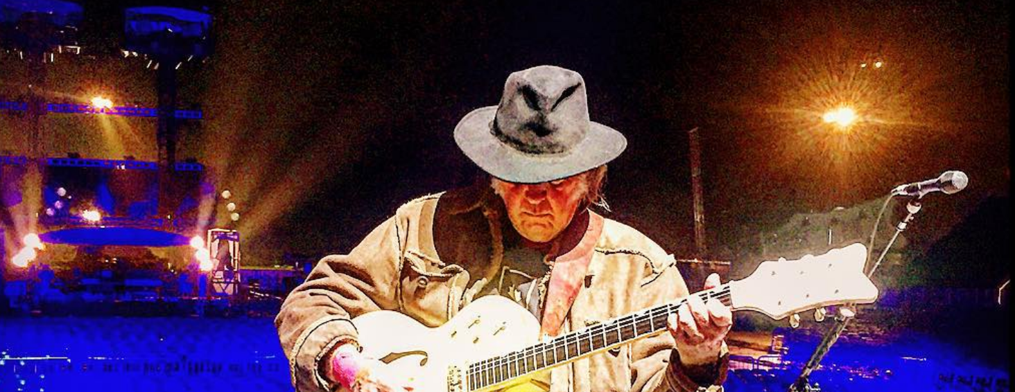 Soundz Magazine Neil Young