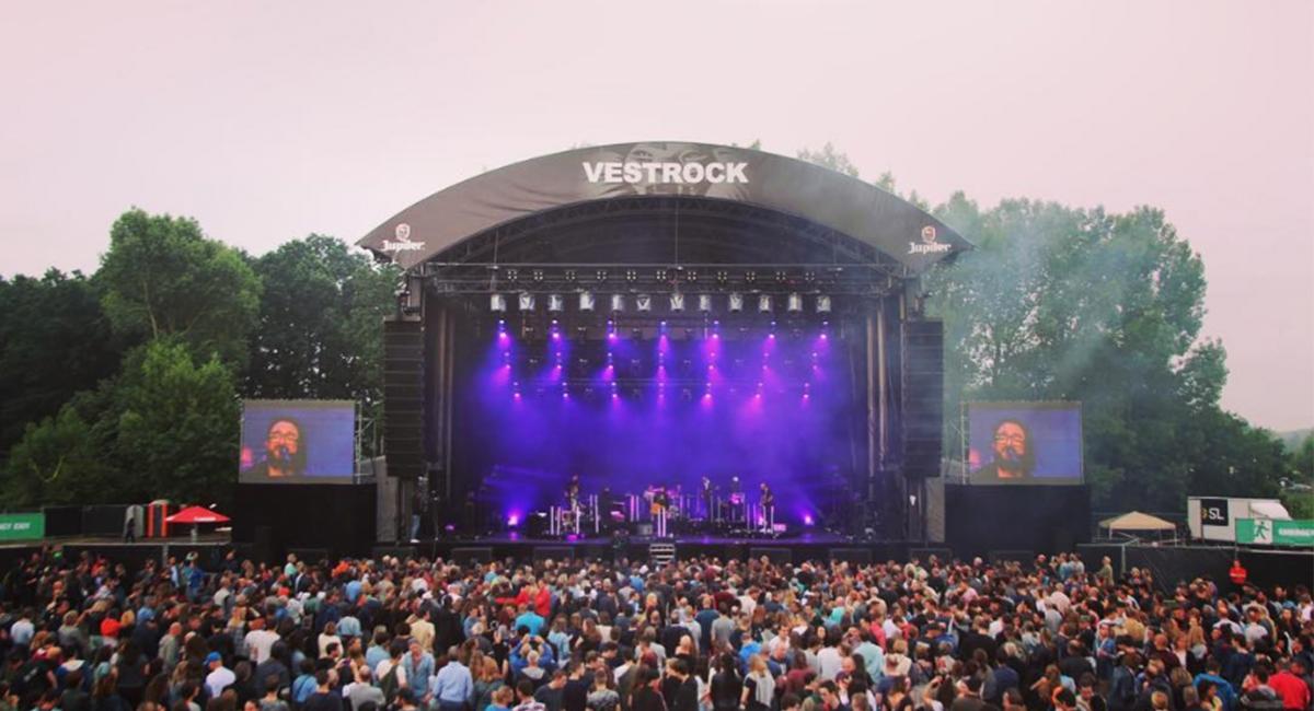 100%NL Magazine Vestrock