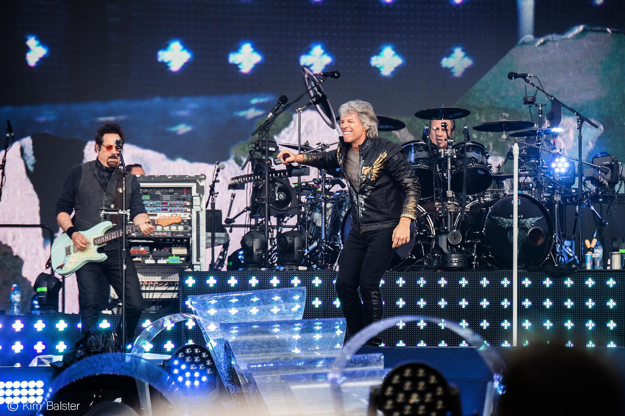Soundz Magazine Bon Jovi