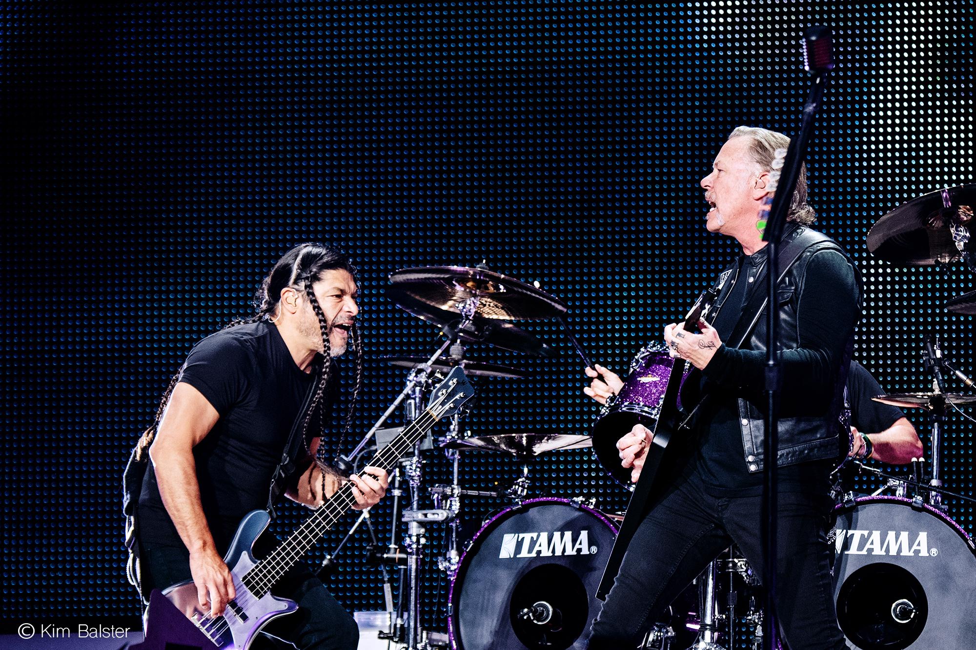 Soundz Metallica