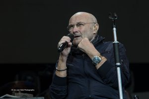 Soundz Magazine Phil Collins