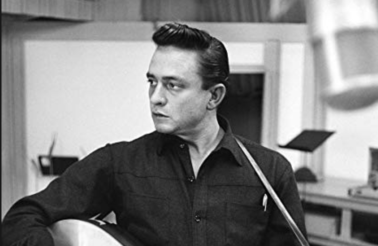 Soundz Magazine Johnny Cash