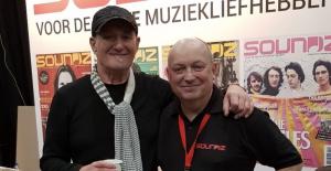 Soundz Magazine Jan Akkerman