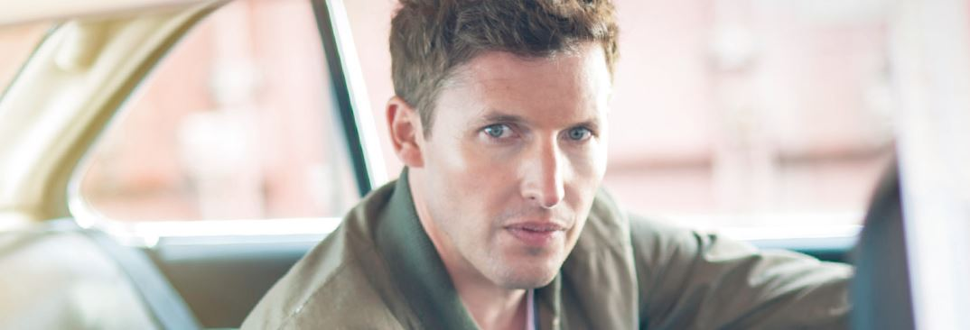 Soundz Magazine James Blunt