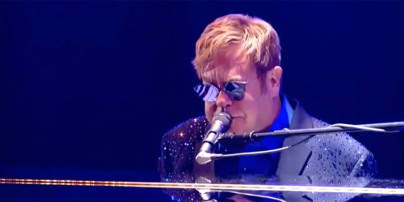 Soundz Elton John