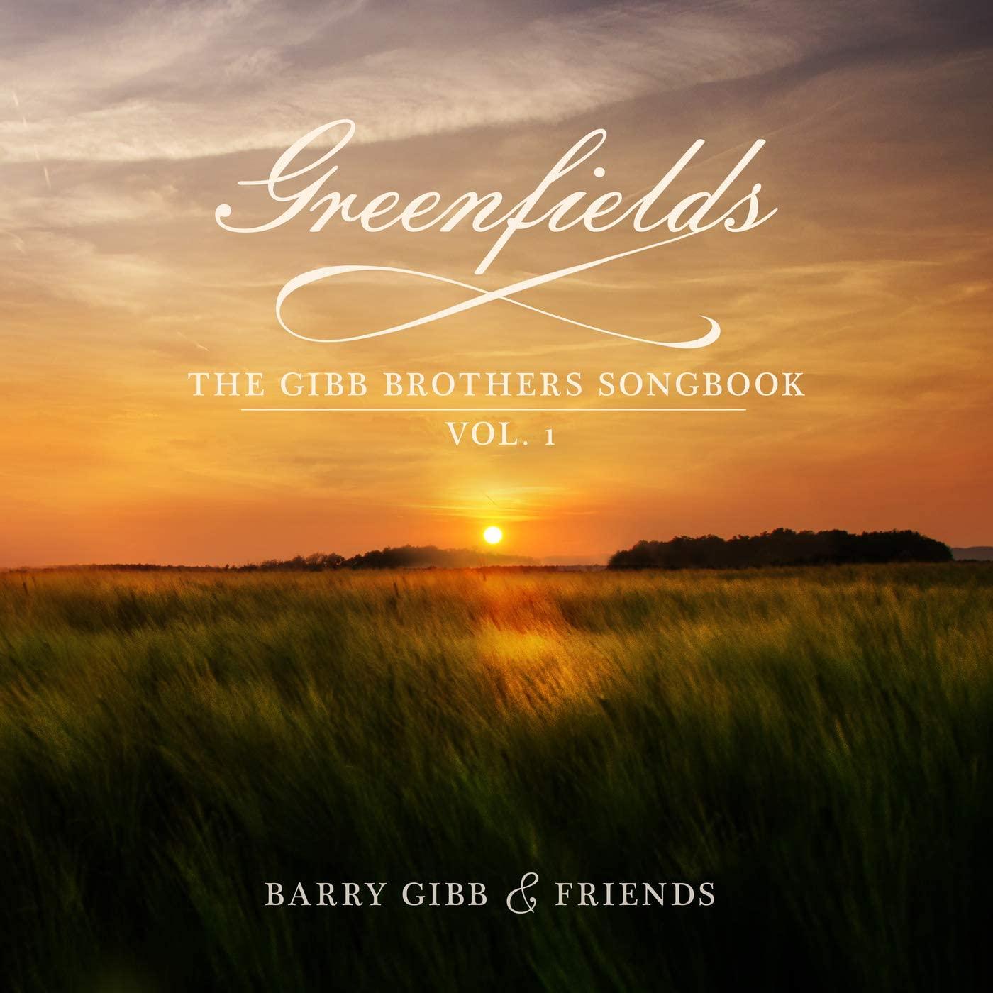Barry Gibb - Album van de week